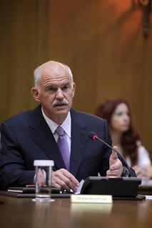 Συνεδρίαση του Υπουργικού Συμβουλίου   by Πρωθυπουργός της Ελλάδας