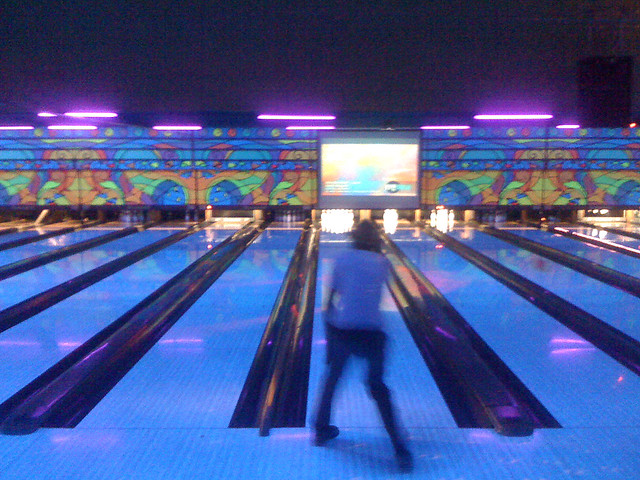 Bowling 07-18-2010
