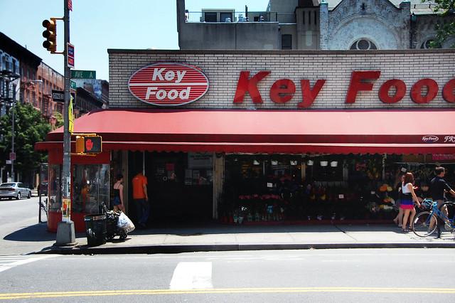 East Village | Key Foods