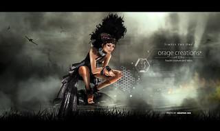 orage creations   by Graphic Dix SL Photo Studio