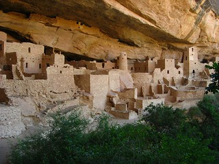 Cliff Palace, Mesa Verde National Park | by Ken Lund