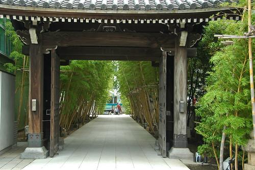梅窗院, Baisouin Temple | by YELLOW Mao. 黃毛, Photographer