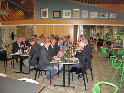 Kungsmarken Hickory Open, Lund - 1351