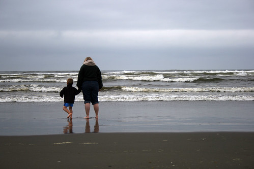 Ocean Shores, Washington | by And all that Malarkey