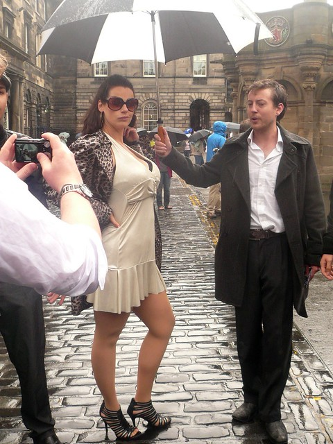 Edinburgh Fringe Festival: The Swan