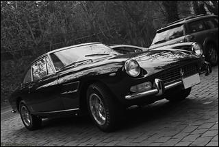 Ferrari 330 GT | by Sebastián Watt