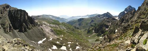italy trekking piedmont girodemonviso