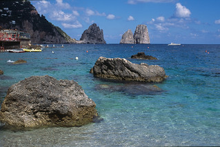 Capri | by Davide78