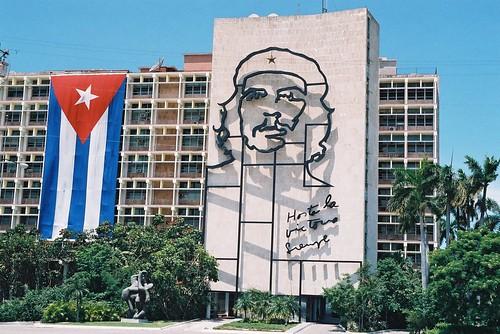Cuba Havana - Plaza de la Revolución | by Anja Disseldorp