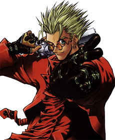 Trigun Render Secondoblog Flickr