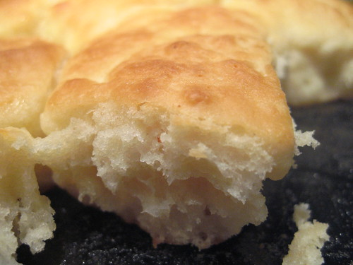 Homemade Biscuits | by manda_wong