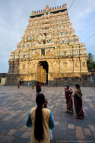 atardecer arquitectura gente templo sigma1020 pentaxk10d