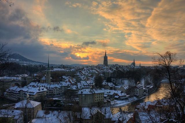 Winterly Bern