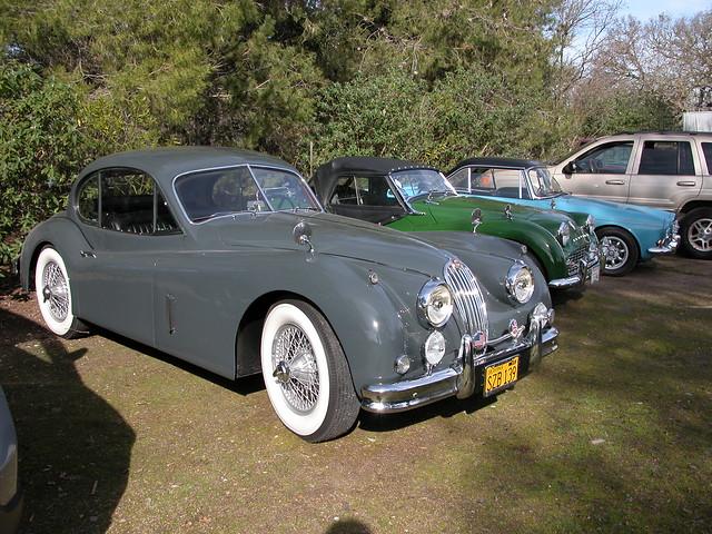 British Car Club Wine Tour 2-2011 134