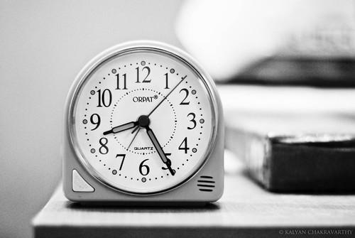 Tick tock   by kalyan02