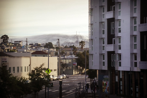 SF is so dramatic, I love it. | by CopyCatFilms