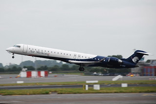 EI-DUX CRJ-900 Air Mekong | by n707pm