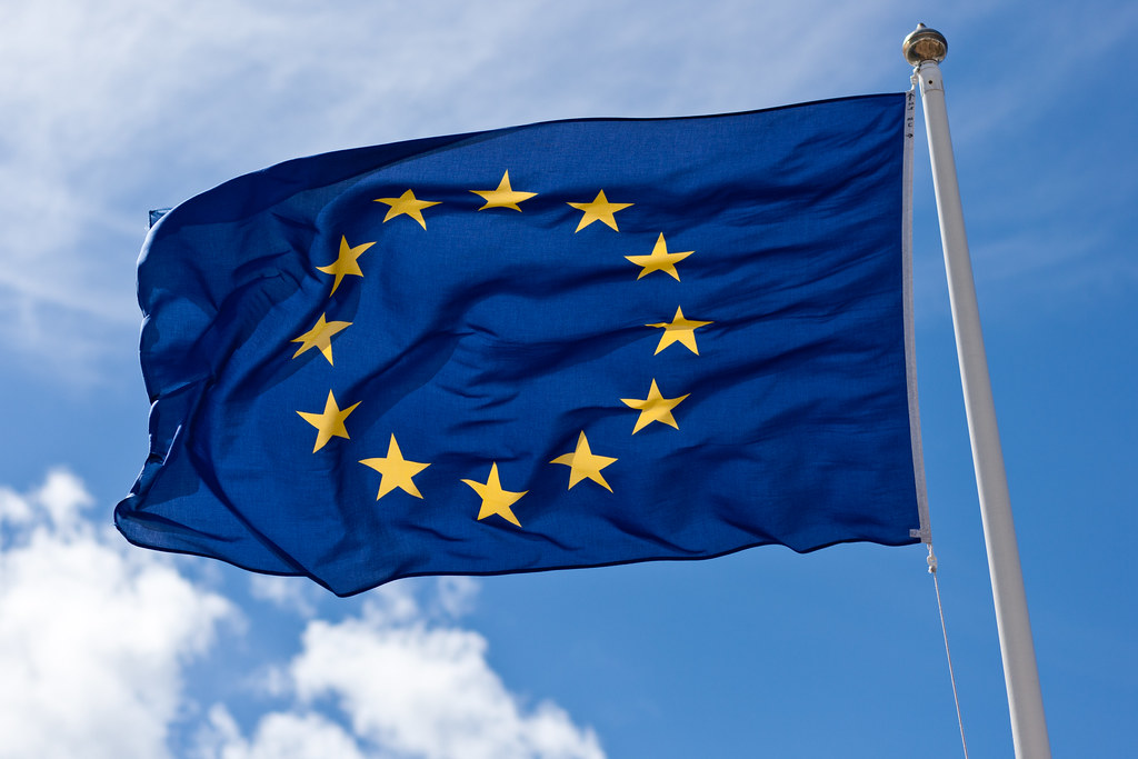 European Union Flag   365   Håkan Dahlström   Flickr