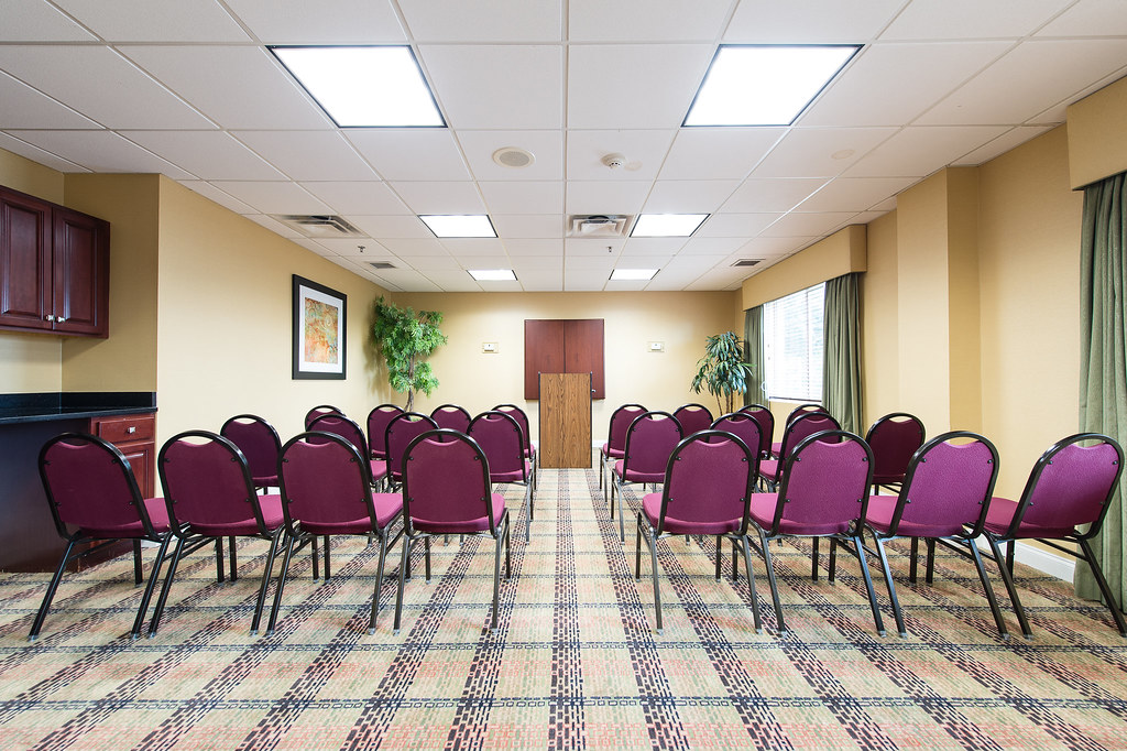 Express Columbia Sc >> Meeting Room Holiday Inn Express Columbia Sc We Provide A