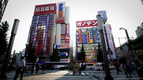 Akihabara | by Danny Choo