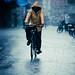 Just another monsoon ride  by dezinezync