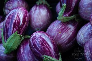 Eggplant | by {every}nothing wonderful