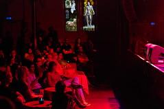 Jens Lekman audience @ Paradiso, Amsterdam