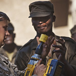 AFRICOM Exercise SHARED ACCORD 2010