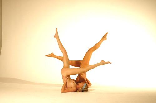 naked yoga | naked girls doing yoga | Naked Yoga with