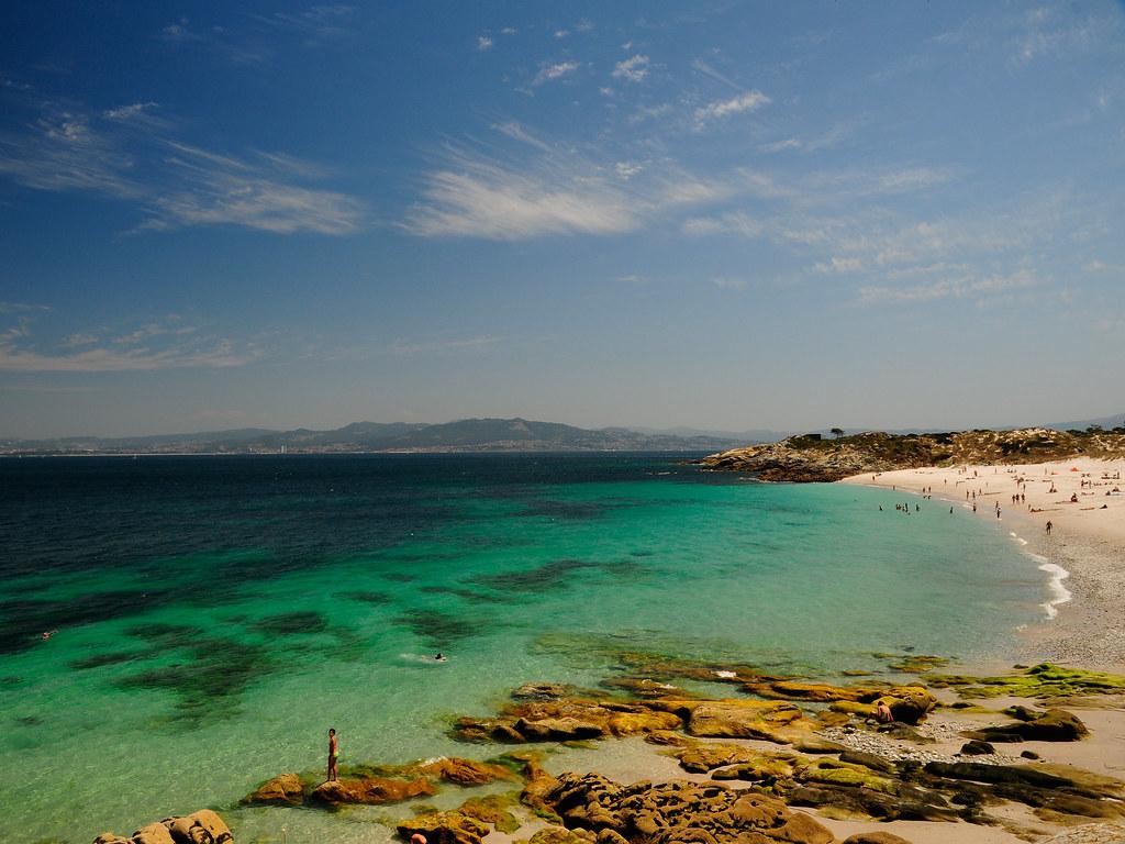 Cies Islands - Galicia #10