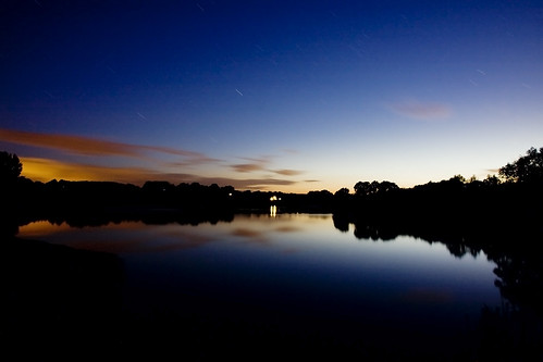 Bewl Water Sunset | by Mike G Photos