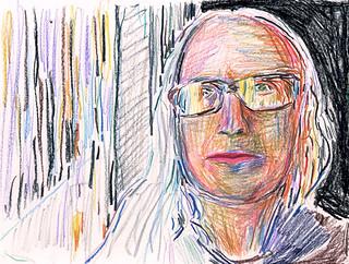Texas painter Penny Van Horn