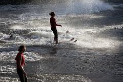 U.S. Water Ski Show Team - Scotia, NY - 10, Aug - 22 by sebastien.barre