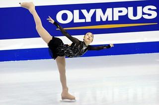 Figure Skating Queen Yu-Na KIM | by YN 08-09
