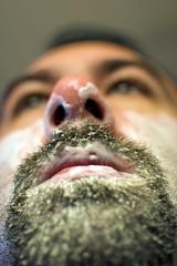 1/365 (hopefully): shaving by whosnickbernstein