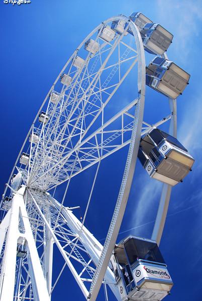 Wheel of fortune [Explored]