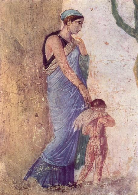 +0030 Afrodita y Eros