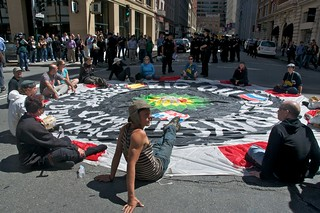 Make Big Oil Pay march to Chevron, EPA & BP 452