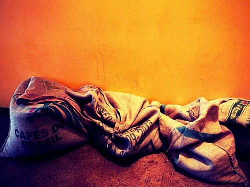 blue orange texture coffee wall sanantonio bags rough camerabag burlap mildfire