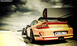 GT3 RS   by md_shoots
