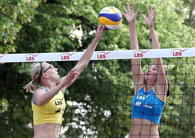 LBS Beach Cup Schopfheim 2010