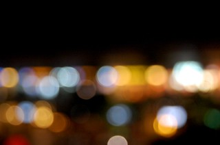Technohub Bokeh 2 | by mauwee88