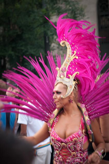 Madrid Gay Pride 2010