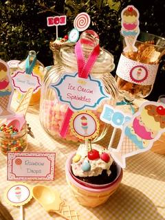 ice cream party 083