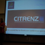 CITRENZ - Lesley Smith, Closing session