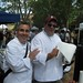 "Chef Michael Lomonaco and ""Mike"" (""The Hero of the Day"") - The After"