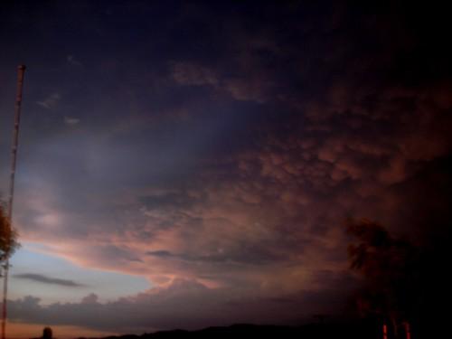 california ca pink blue sunset red summer sky storm black rain hail clouds atardecer losangeles lluvia skies purple gray cielo monsoon highdesert mojave nubes tormenta thunderstorm anvil 2010 thunderhead mammatus severethunderstorm cumulonimbuscloud monsoonalseason