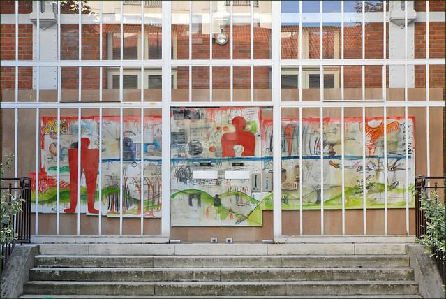 Exposition Pasteur' Spirit (Institut Pasteur)