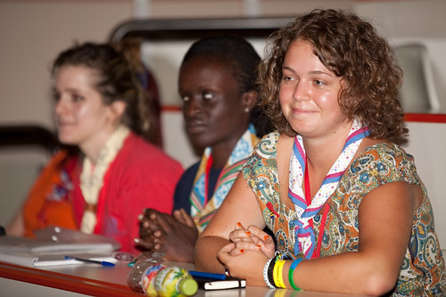 AIDS2010 Youth pre-conference
