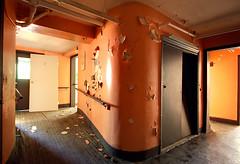 hallway by nerradk